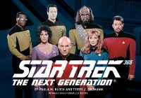Cover von Star Trek: The Next Generation 365